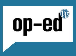 WordPress Musings Op-Ed