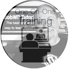 Bob Dunn WordPress Training