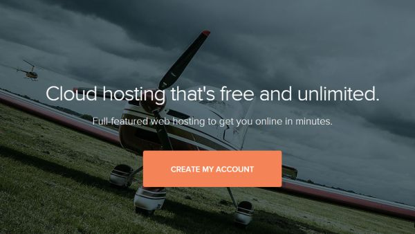 FREE WordPress Hosting? Yes, Free WordPress Hosting