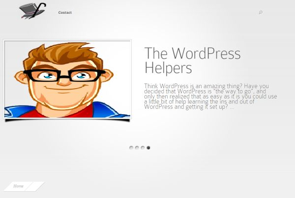 Elegant Themes Nova Theme Documentation at PC-VIP