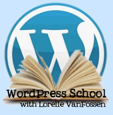 Writing a WordPress Post with Lorelle VanFossen