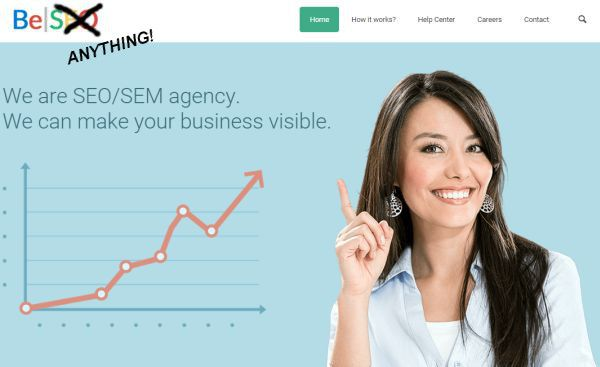 Do Search Engine Optimization Companies Need Special Themes?