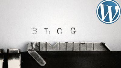 Making WordPress Content