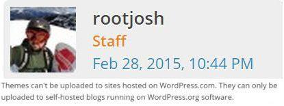 Moving From WordPress.org to WordPress.com