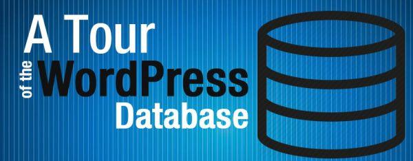 WordPress Database Tables
