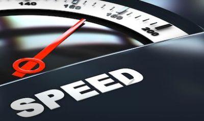 WordPress Theme Speed