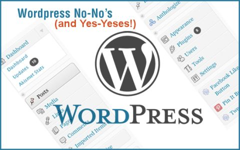 Questions for WordPress Developers